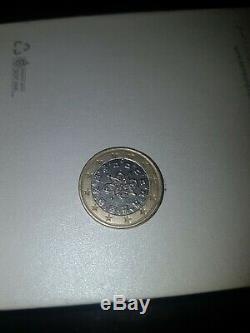1 Coin Rare Portugal