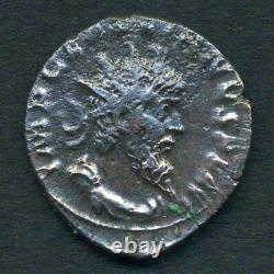 (217) Very Rare (r3) Antoninien De Laelianus (revers Victoria)