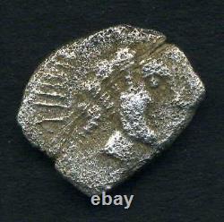 (441) Very Rare (r3) Drachme Rutenes At Daim