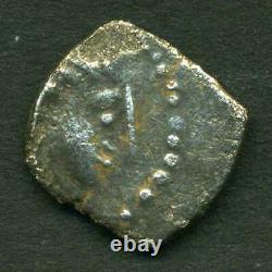 (664) Very Rare Ruten Drachme At Cavalier