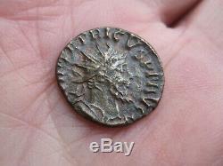Antoninian Of Tetricus 1 ° Nobilitas Cohen 84 Very Rare