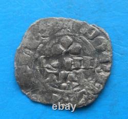 Ardennes County Chiny Arnould Iii, Double Parisis Tres Rare