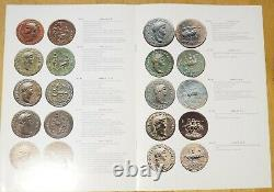 Biaggi, The Superb Patinas Of The Sestertii Of Imperial Rome Tres Rare