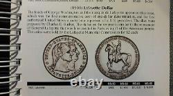 Dollar Lafayette 1900 Silver (others Rare)