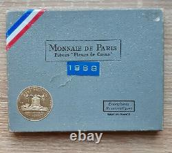 Fdc Currency Box Year 1968 Very Rare