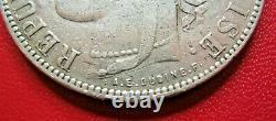 France. Very Rare 5 Francs Ceres 1870 K Bordeaux. A. E. Oudine. Tb+