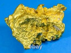 Great Natural Gold Australian Seed 1275.19 Grams 41.00 Troy Ounces Very Rare M