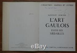 L. Lengyel. Very Rare Big Folio. Autograph Dedication By The Author
