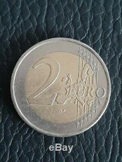 Part 2 Greek Euro With S Inside The Star Very Rare