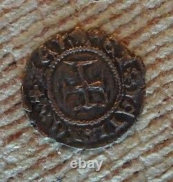 Provence Anjou Lambel Robertus Robert D'anjou, Very Rare In This State