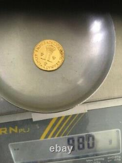 Spl/fdc Weight 9.80 G