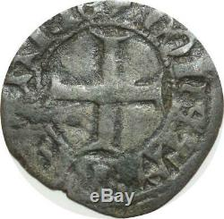 T418 Very Rare John IV Pence Collection Nantes Bigot Make Offer