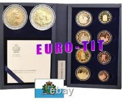 The Be Box San Marino 2019 2500 Ex 2019/2019 Very Rare