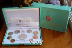 Vatican Be Box 2013 Very Rare