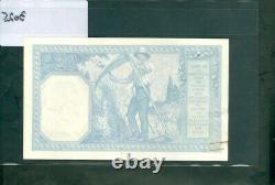 Very Nice And Rare 20f Bayard From 18 /4/1917 Sup