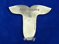 Very Pretty Rare Very Nice +++ +++ Top Medal Medal Esso France