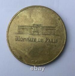 Very Rare Betting Coin Mdp La Semeuse1996