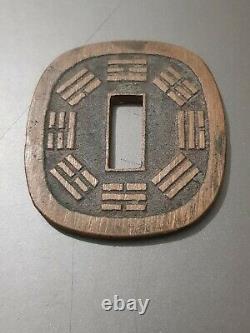 Very Rare, Japan 100 My Akita Tsubasen 1862 Phoenix Tail Short