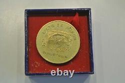 Very Rare Romaine Pedestal Ecu 1994 Rare Rare Weight 33gr