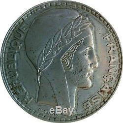20 francs TURIN 1939 garantie authentique, très très rare