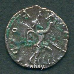 (305) TRES RARE (R3) ANTONINIEN de LAELIANUS (Revers VICTORIA)
