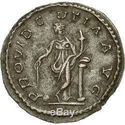 #509550 Monnaie, Postume, Antoninien, 260-269, Trèves ou Cologne, Très rare