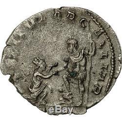 #650579 Monnaie, Postume, Antoninien, 260-269, Trèves ou Cologne, Très rare