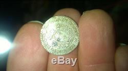 Monnaie royale louis 15 argent très très rare