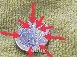 Pièce Très Très Rare de 1 Euro