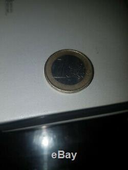 Pièce de 1 euro portugal très rare