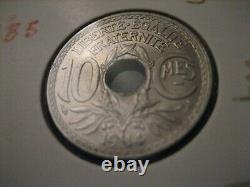 @ Pièce de 10 Centimes 1914 FDC Très RARE @