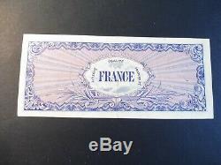 Rare Très Joli Billet 1000 Frs Débarquement France 1945 Ttb/sup Rare