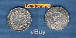 Suisse 4 Batzen 1811 SPL Canton URI TRES RARE