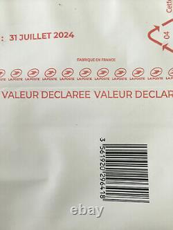 TRES TRES RARE LOUIS D'OR AUX 2 L DE LOUIS XV 1721 A SPL/FDC Poids 9,80 g