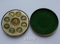 Très Rare Médaille Seditieuse. Voila La Meilleure Des Republique