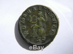 Très rare sesterce Gordien II, sestertius, sesterz, sesterzio, sestercio